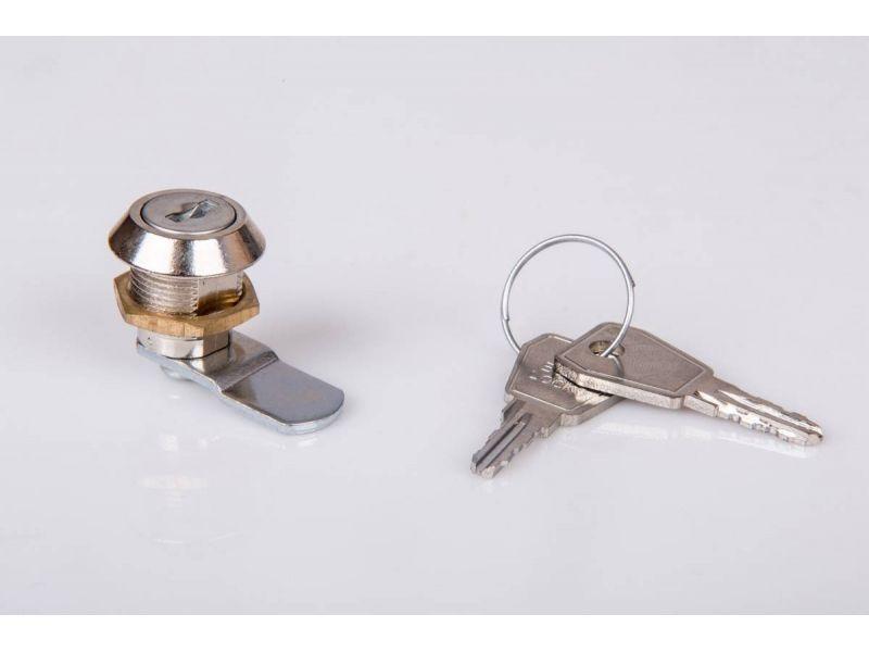 Zamek podstawowy kluczyk nr 827